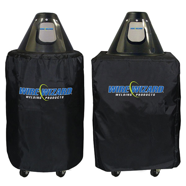 Fire Resistant Drum Covers
