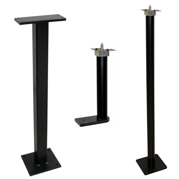 Torch Wizard Stands and TCP Adapters