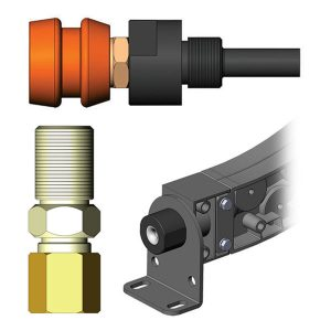 Connectors and Fittings