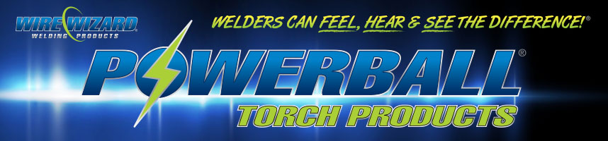 PowerBall® Torch Products